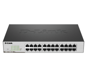 Switch 24 cổng Dlink DGS-1100-24