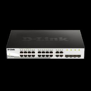 Switch Dlink DGS-1210-20