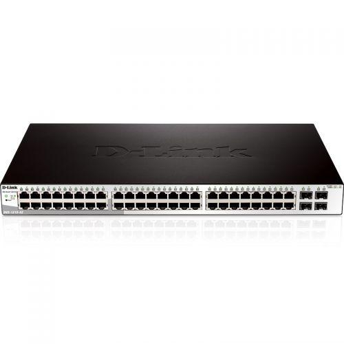 Switch Dlink DGS-1210-52