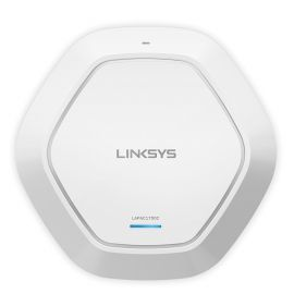 Bộ Phát Sóng WiFi Linksys AC1750 Dual Band Cloud Access Point