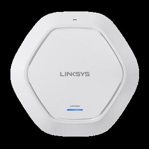 Bộ Phát Sóng WiFi Linksys LAPAC2600