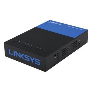 Thiết Bị Mạng VPN Router Linksys LRT224