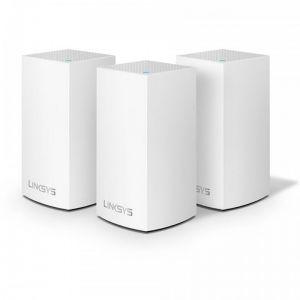 Bộ Phát WiFi Linksys Velop AC3900 3-Pack