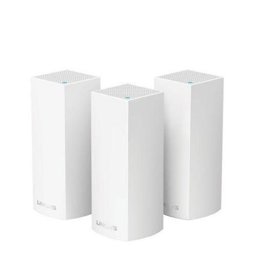 Bộ phát Wifi Mesh - Linksys AC6600 Tri-Band