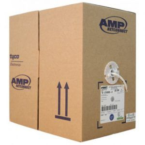 AMP Cable 6A