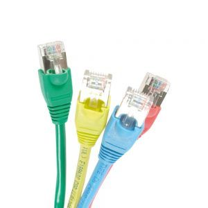 Cable Link Cat.5E RJ45 SFTP
