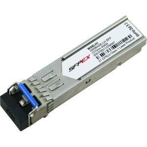 Module MiniGbit Cisco Linksys MGBLH1