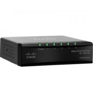 Switch Cisco SF95D-05