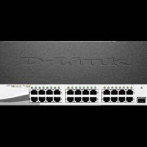 Switch Dlink DGS-1210-28P