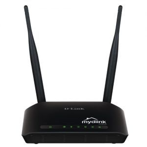 Wireless router Dlink DIR-605L
