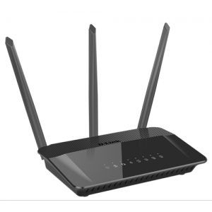 Wireless router Dlink DIR-859