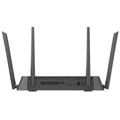 Wireless router Dlink DIR-878