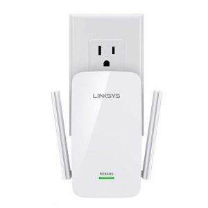 Linksys RE6400 Wifi
