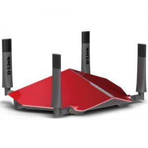 Wireless router Dlink DIR-885L