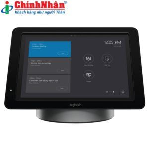 Webcam Logitech SMARTDOCK