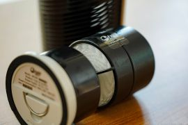 Bộ lõi lọc cho máy lọc không khí AP100