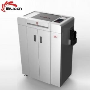 Máy huỷ tài liệu Silicon PS-3500C