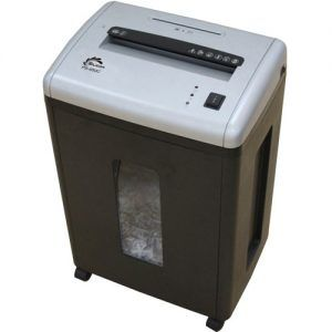 Máy huỷ tài liệu Silicon PS-650C
