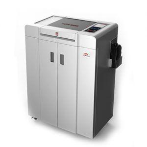 Máy huỷ tài liệu Silicon PS-1000C
