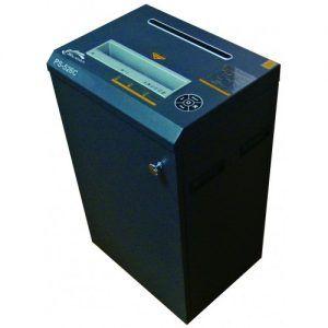 Máy huỷ tài liệu Silicon PS-536C