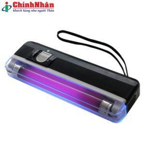 Máy kiểm tra tiền giả UV, MG Silicon DL 01
