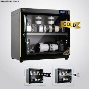 Tủ chống ẩm cao cấp Nikatei NC-80HS