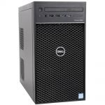 Dell Precision 3630 Tower E-2124G 8GB
