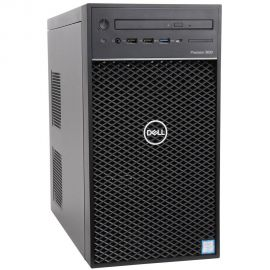 Dell Precision Tower 3630 2124G-P620