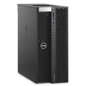 Dell Precision 5820 Tower XCTO Base 70203579 W-2104/16GB/256GB-1TB/P620/Win10