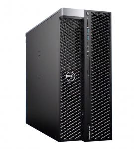 Dell Precision Tower 7820 4112-32GB