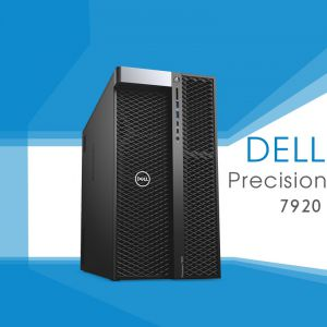 Dell Precision 7920 Tower XCTO Base 42PT79DW04