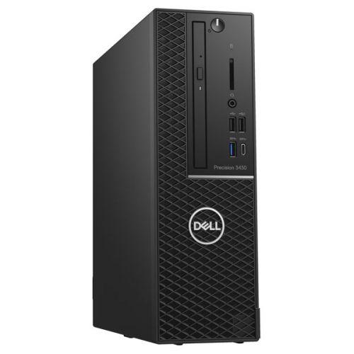 Dell Precision Tower 3431 SFF CTO 42PT3431D01