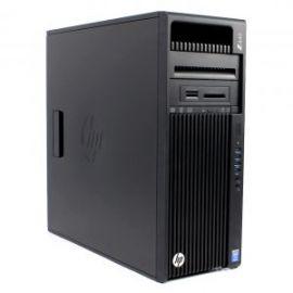HP Z440 Workstation E5-2620V4 F2D64AV
