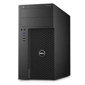 Dell Precision Tower 3620 P600