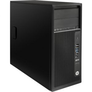 HP Z240 Tower E3-1245v6 P2000