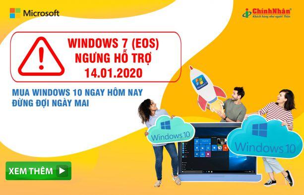 Khuyến mãi Microsoft T6