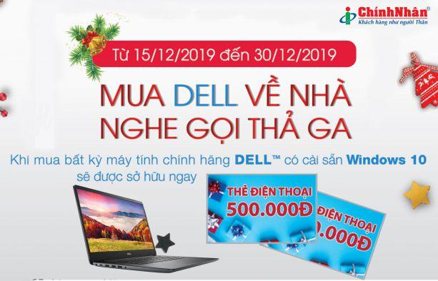 Khuyến mãi Dell T12